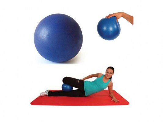 PALLE PER PILATES SOFT-OVER-BALL